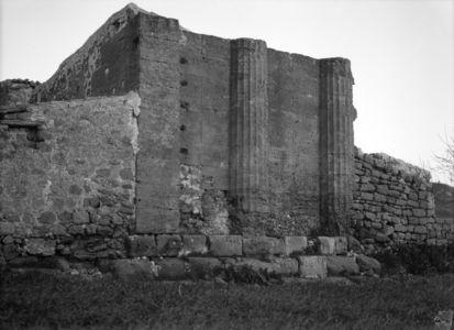 """<bdi class=""""metadata-value"""">Agrigente (Sicile), Temple d'Asclépios</bdi>"""